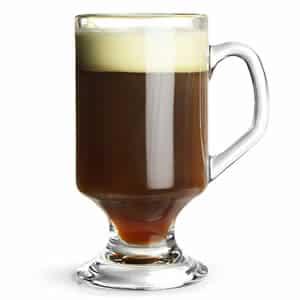 Arcoroc Bock Irish Coffee Glasses (Pack of 4) Image