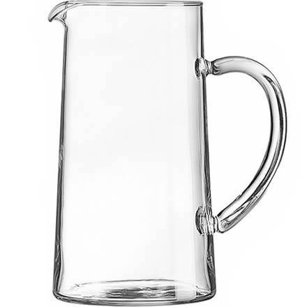 Arcoroc Classique Glass Jug 45.75oz / 1.3ltr (Single)