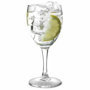 Arcoroc Elegance Wine Glasses 8.6oz / 245ml (Pack of 12) Image