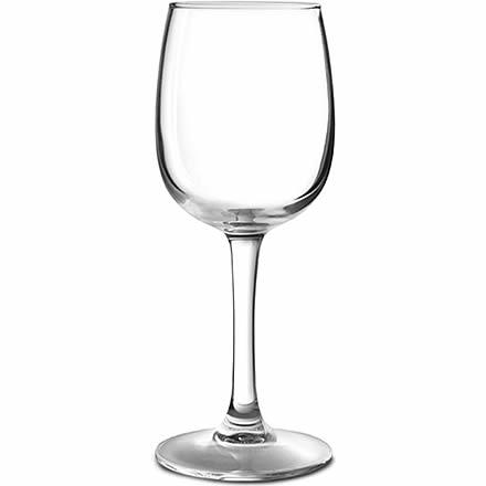Arcoroc Elisa Wine Glasses LCE at 8.5oz / 250ml (Case of 48) Image
