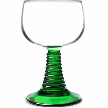 Arcoroc Romer Wine Glasses 4.9oz / 140ml (Pack of 12)