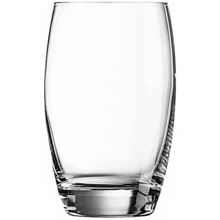 Arcoroc Salto Hiball Glasses 12.3oz / 350ml (Case of 48)