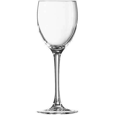 Arcoroc Signature Wine Glasses 6.7oz / 190ml (Pack of 6)