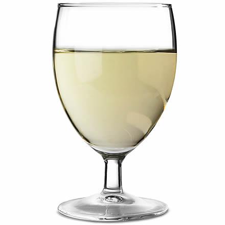 Arcoroc Sologne Wine Glasses 5.3oz / 150ml (Pack of 12) Image