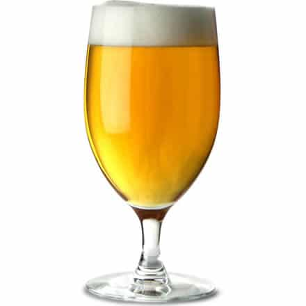 Chef & Sommelier Cabernet Beer Glasses 14oz / 400ml (Pack of 6)