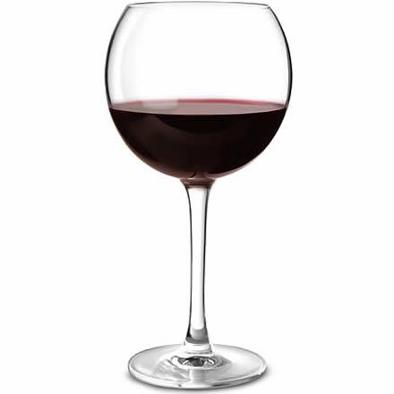 Chef & Sommelier Cabernet Ballon Wine Glasses 16oz / 470ml (Pack of 6) Image