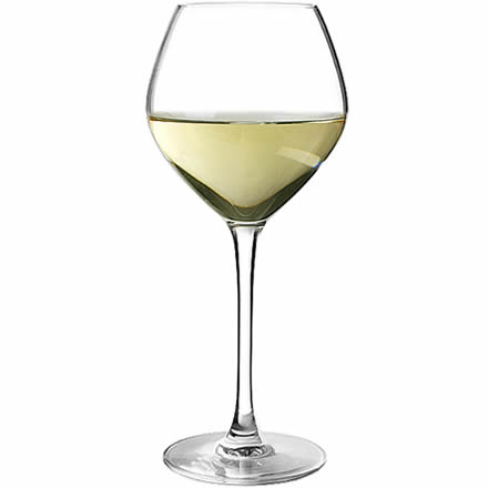 Chef & Sommelier Grands Cépages White Wine Glasses 12.3oz / 350ml (Pack of 6)