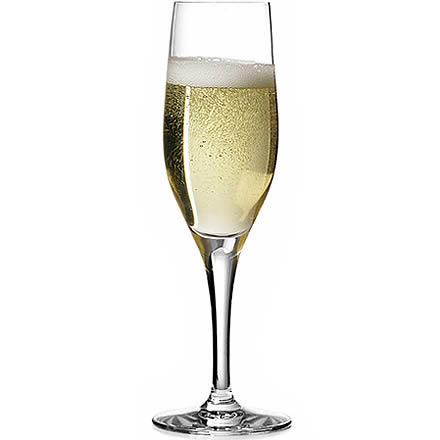 Chef & Sommelier Sensation Exalt Champagne Flutes 6.7oz / 190ml (24) Image
