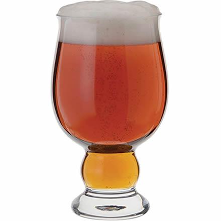 Dartington Crystal Ultimate Beer Glass 20oz / 570ml (Single) Image