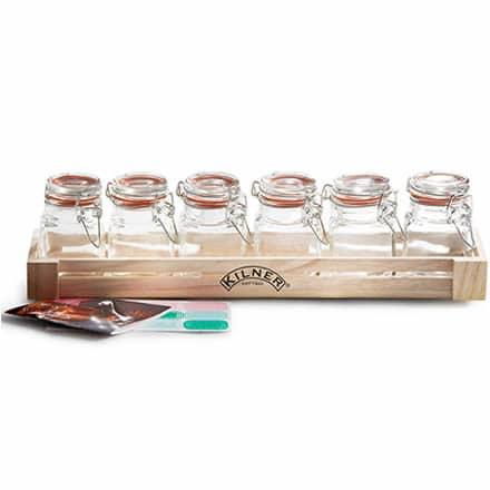 Kilner Spice Jars Gift Set (20 Pieces) Image