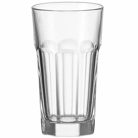 LEONARDO Rock Long Drink Glasses 12.3oz / 350ml (Pack of 6) Image