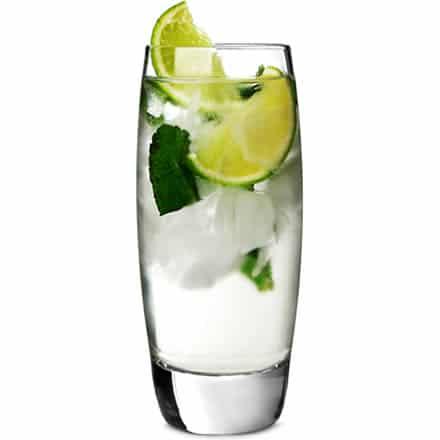 Libbey Endessa Beverage Glasses 10.25oz / 290ml (Pack of 12)