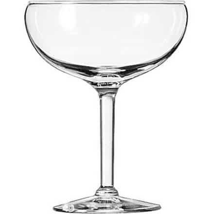 Libbey Fiesta Grande Margarita Glasses 17.6oz / 500ml (Pack of 12)