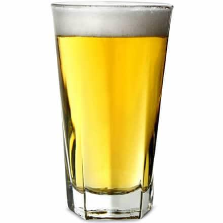 Libbey Inverness Beverage Glasses 12oz / 340ml (Set of 4) Image