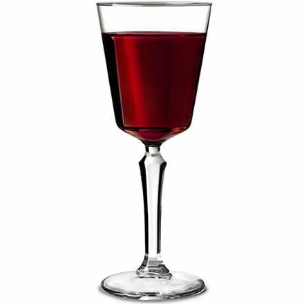 Libbey SPKSY Wine Glasses 8.5oz / 240ml  (Case of 12) Image