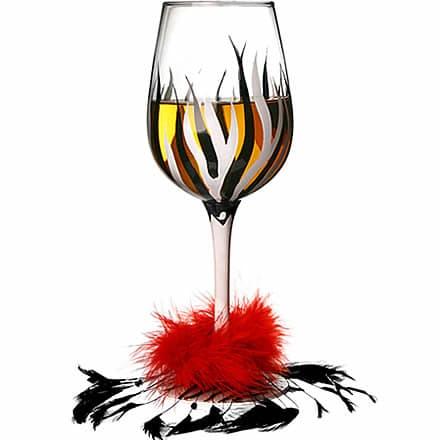 Lolita Wild Child Wine Glass 15.5oz / 440ml