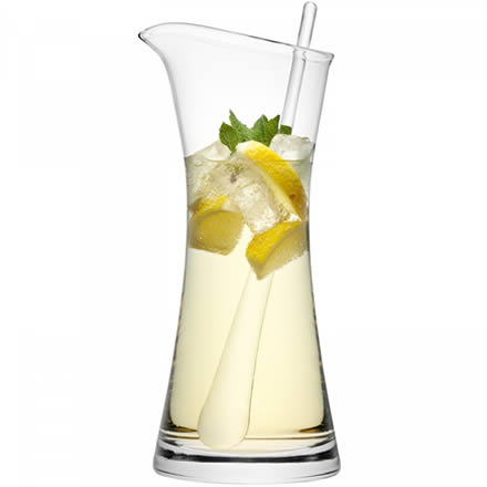 LSA BAR Cocktail Jug & Stirrer 42oz / 1.2ltr (Single)