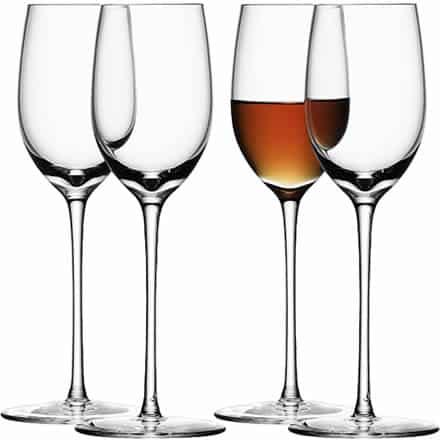 LSA BAR Sherry Glasses 6.7oz / 190ml (Set of 4)