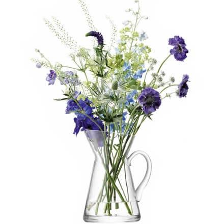 LSA Flower Jug Vase 26cm (Single) Image
