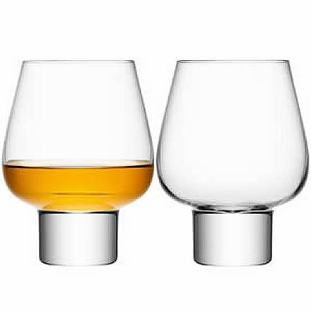 LSA MADRID Brandy Glasses 16.2oz / 460ml (Set of 2)