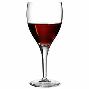 Luigi Bormioli Michelangelo Burgundy Wine Glasses 12oz / 340ml (Pack of 6) Image
