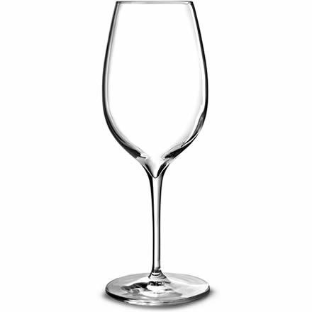 Luigi Bormioli Vinoteque Smart Tester Wine Glasses 14oz / 400ml (Pack of 6)