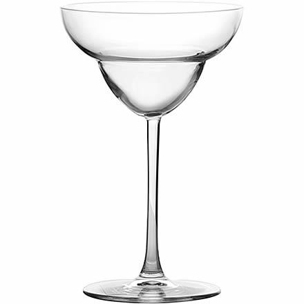 Ravenhead Finesse Margarita Cocktail Glasses 8.8oz / 250ml (Set of 2)