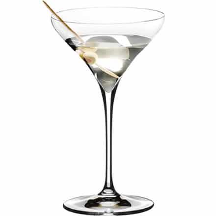 Riedel Vitis Martini Glasses 0403/17 8.6oz / 245ml (Set of 2)