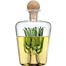 Final Touch Agave Tequila Decanter 30oz / 850ml (Single) Image