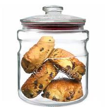 KILNER Push Tops Cookie Jar 2ltr (Single)
