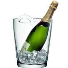 LSA BAR Champagne Glass Ice Bucket (Single) Image