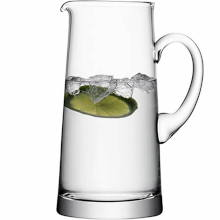 LSA BAR Glass Tapered Jug 66.5oz / 1.9ltr (Single) Image