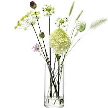 LSA COLUMN Vase 28cm (Single) Image