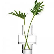 LSA METROPOLE Vilnius Vase 28cm (Single) Image