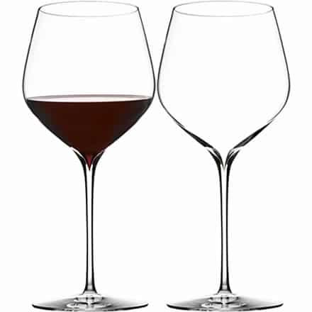 Waterford Elegance Cabernet Sauvignon Wine Glasses 28oz / 790ml (Set of 2) Image